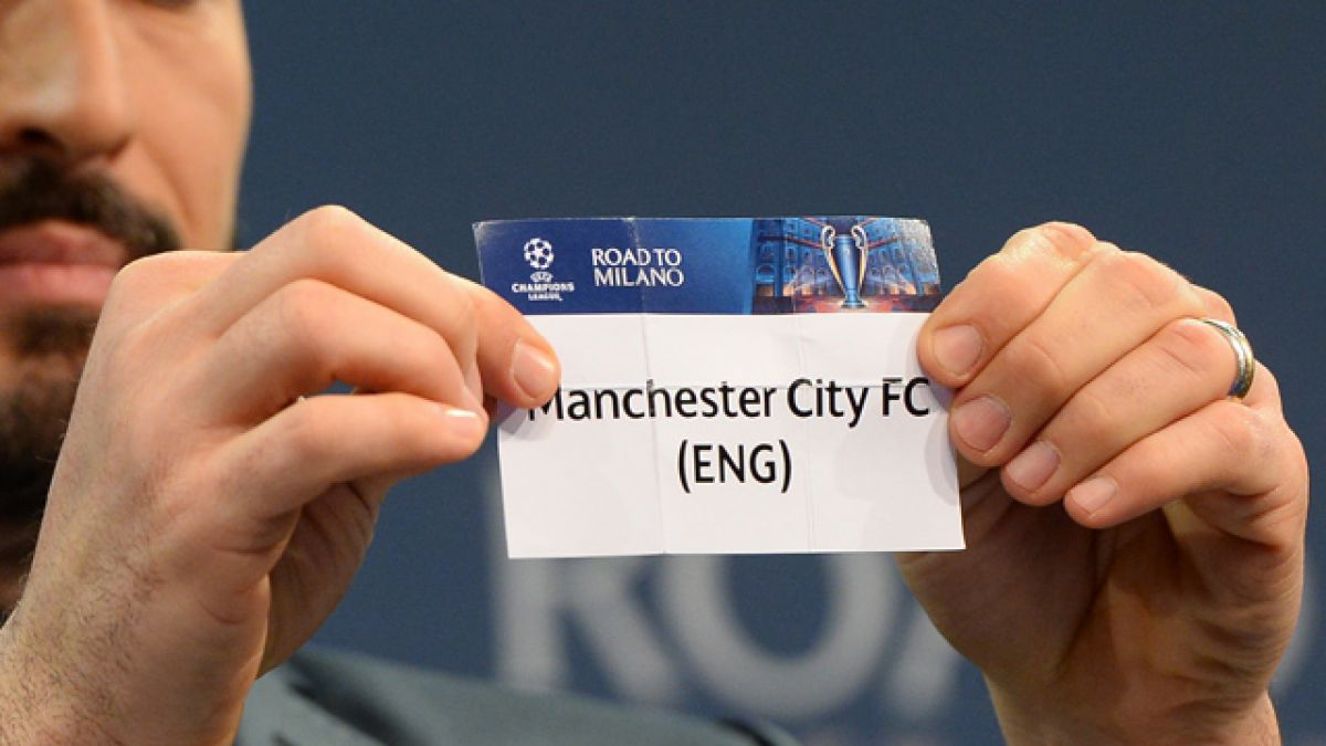 Así llega cada equipo a los cuartos de final de la Champions League