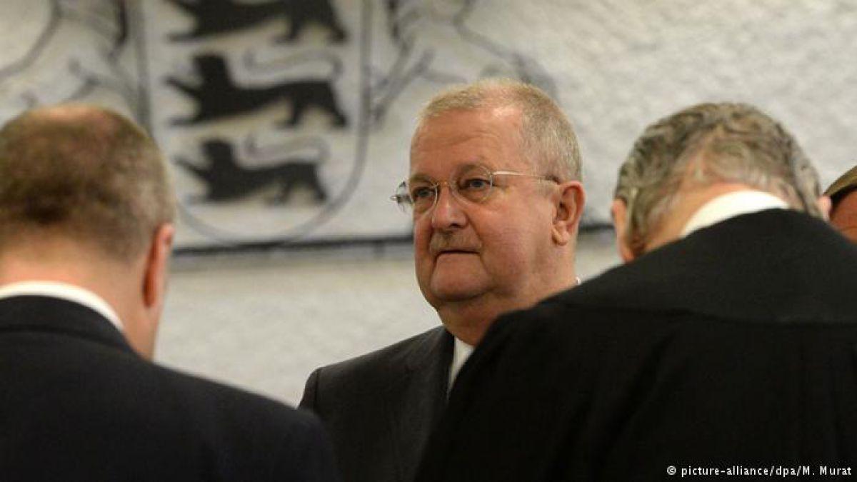 Ex jefe de Porsche es absuelto de cargos de manipulación