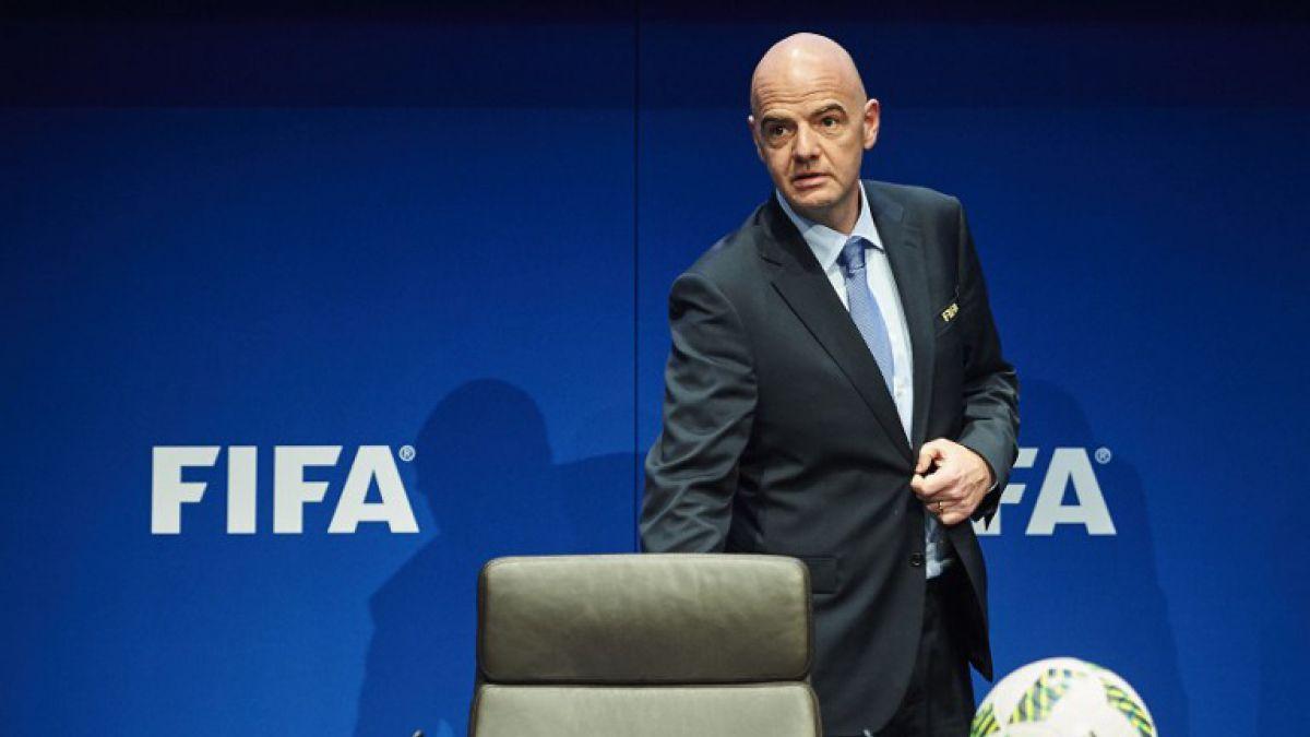 FIFA autoriza un cuarto cambio en la prórroga para el torneo de fútbol en Río 2016