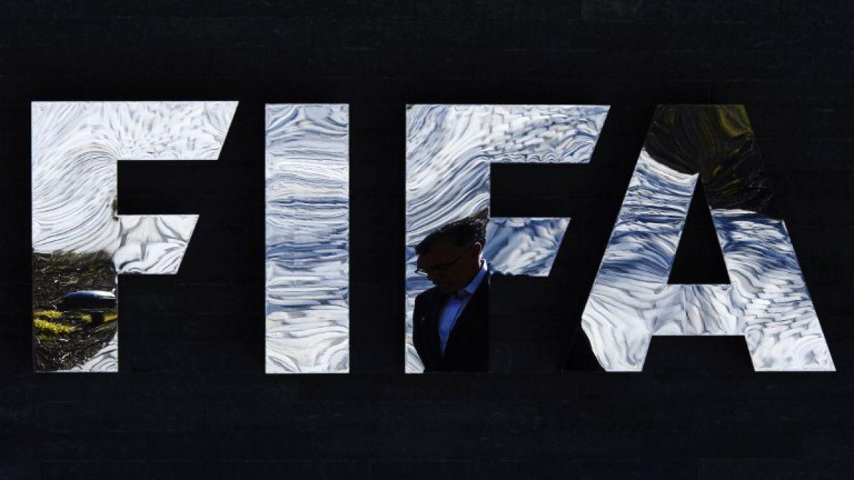 Policía suiza registró el jueves sede de la FIFA e incautó documentos
