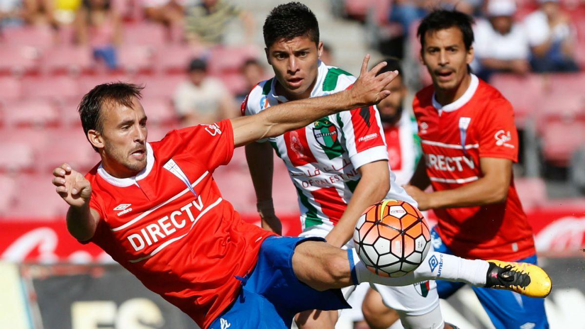 ANFP indica cómo se definirán a los 4 representantes chilenos de Copa Sudamericana 2016