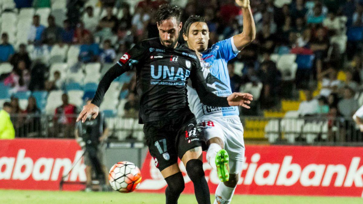 Lo dieron vuelta: Iquique remonta frente a Antofagasta y obtiene su primer triunfo