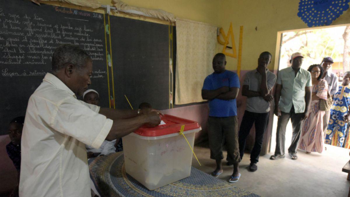 Primer ministro de Benín reconoce derrota ante empresario Patrice Talon