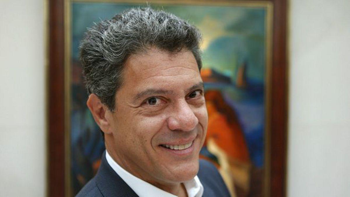 Muere en un accidente aéreo Roger Agnelli, uno de los empresarios más destacados de Brasil