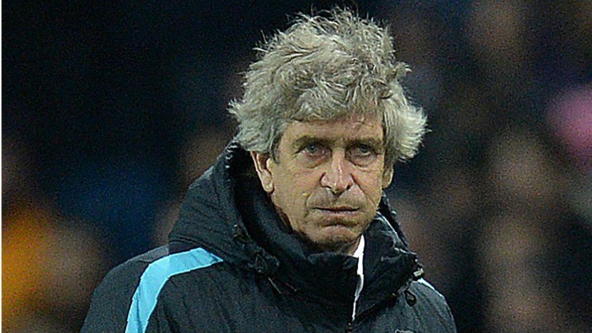 ¿Adiós al título? El City de Pellegrini pierde el Clásico de Manchester ante el United