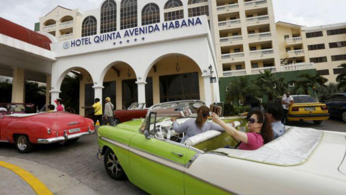¿Qué es y qué hará Starwood, la primera compañía estadounidense que invertirá en Cuba?