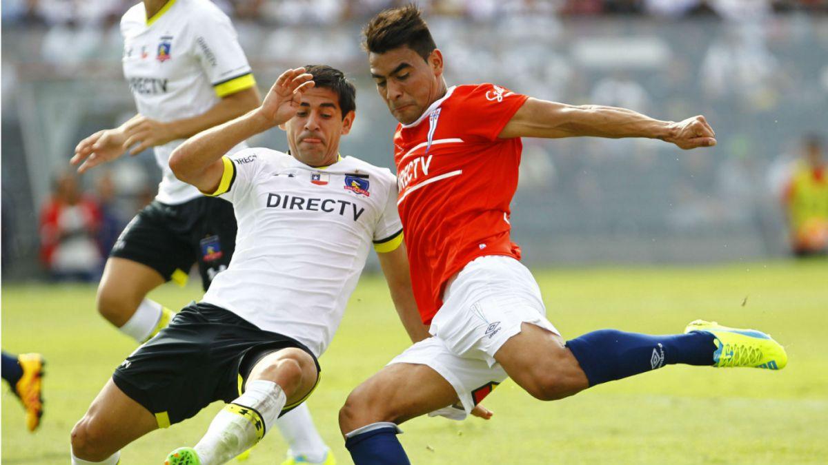 Colo Colo y la UC luchan por el título y la U por no complicarse con el descenso