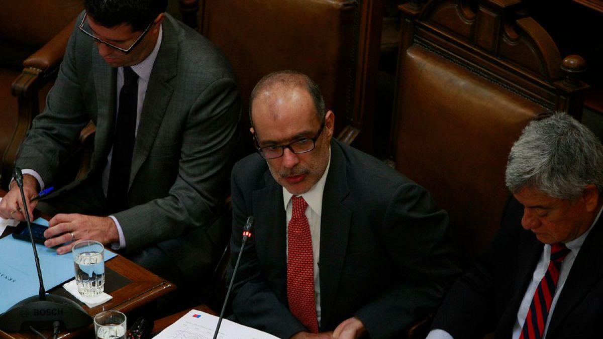 Hacienda recorta a 2% proyección de crecimiento para este año