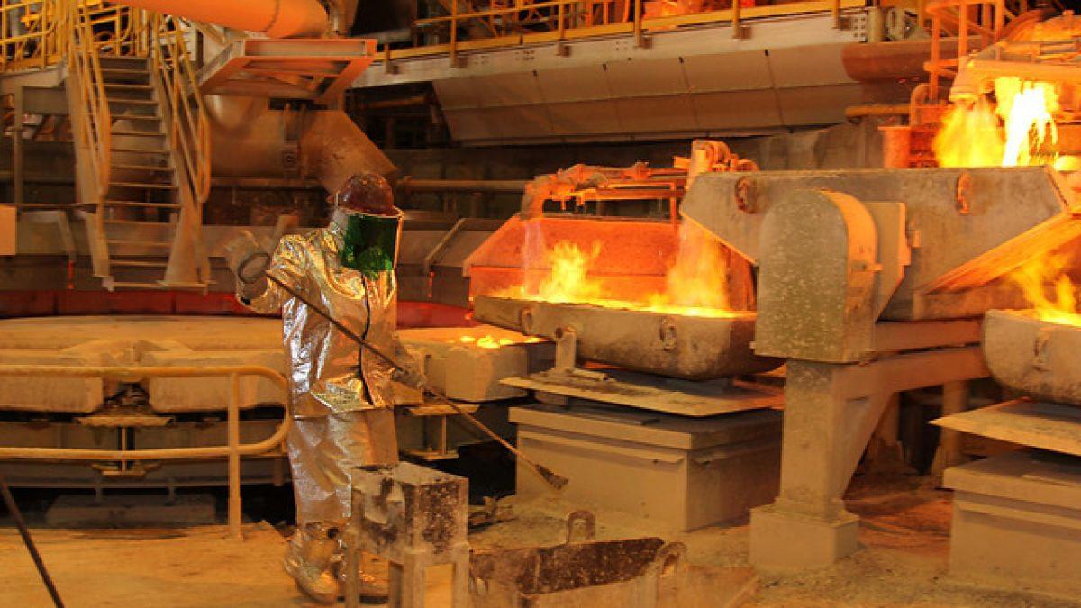 Precio del Cobre cae 2,49% por incertidumbre sobre demanda de China