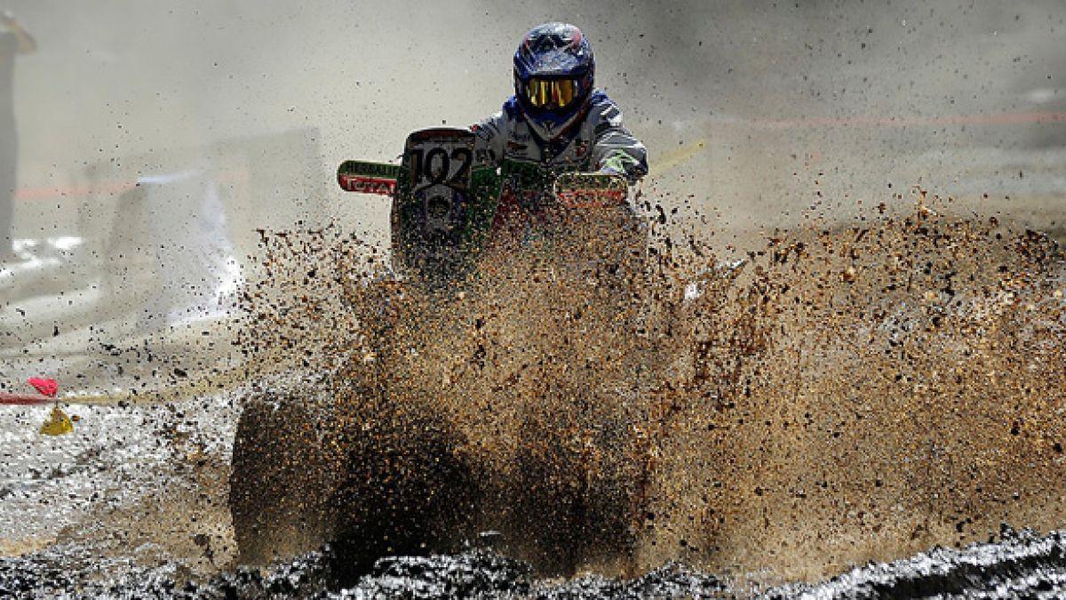 Ignacio Casale disputará por primera vez el Campeonato Mundial de Rally