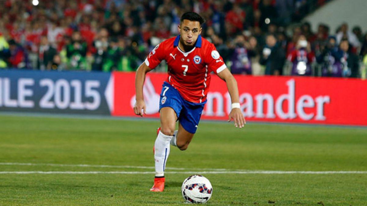 "El nuevo estatus de ""La Roja"": de la Copa América a la era Pizzi"