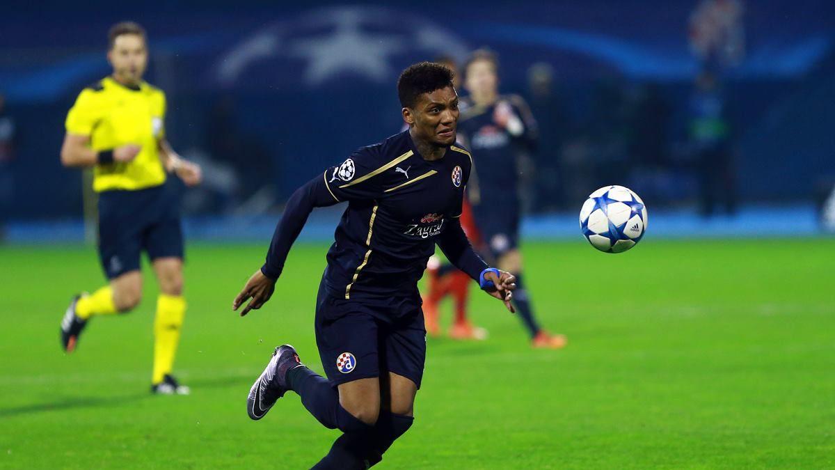 Junior Fernandes descarta indisciplina y aclara su situación en el Dinamo Zagreb
