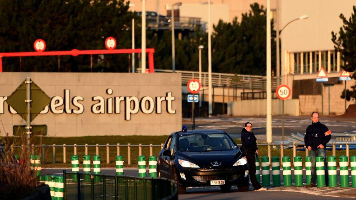 Caen acciones de aerolíneas y agencias de viajes europeas por atentados de Bruselas