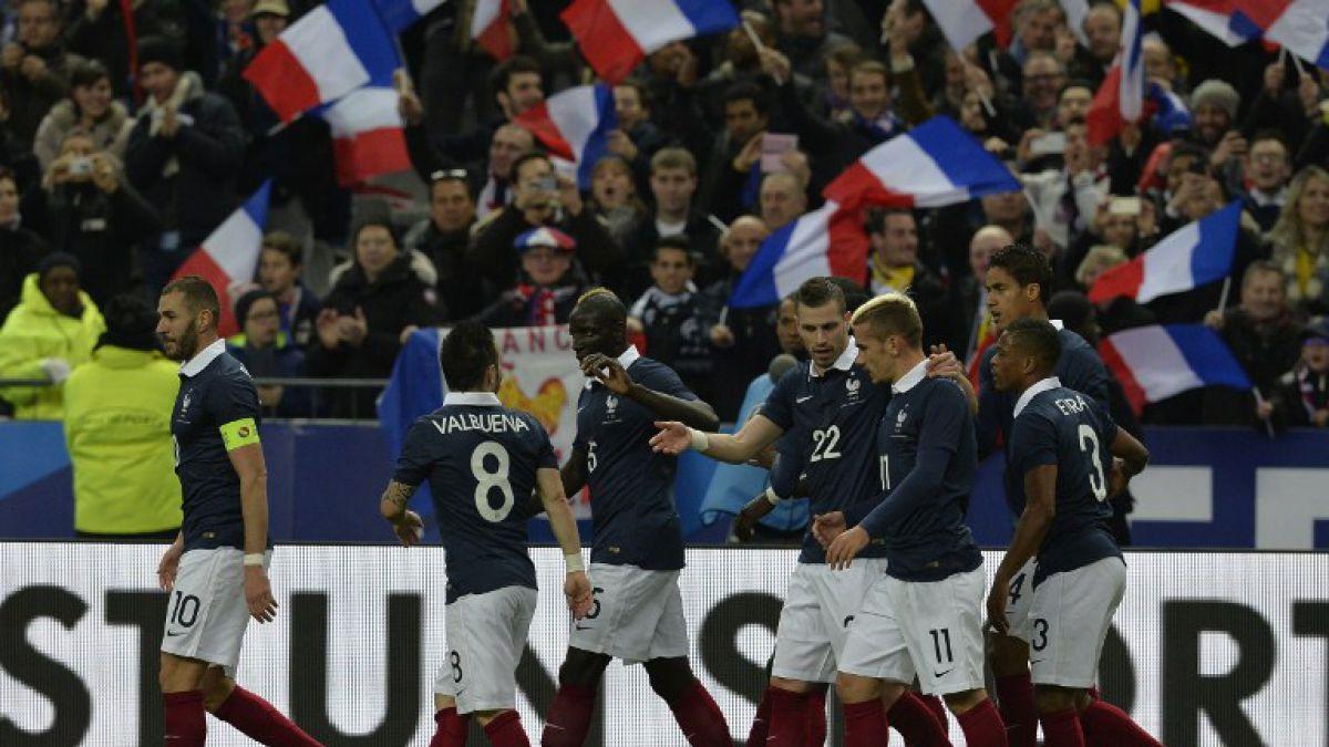 """Primer ministro francés descarta suspender la Eurocopa: """"Sería ceder ante los terroristas"""""""