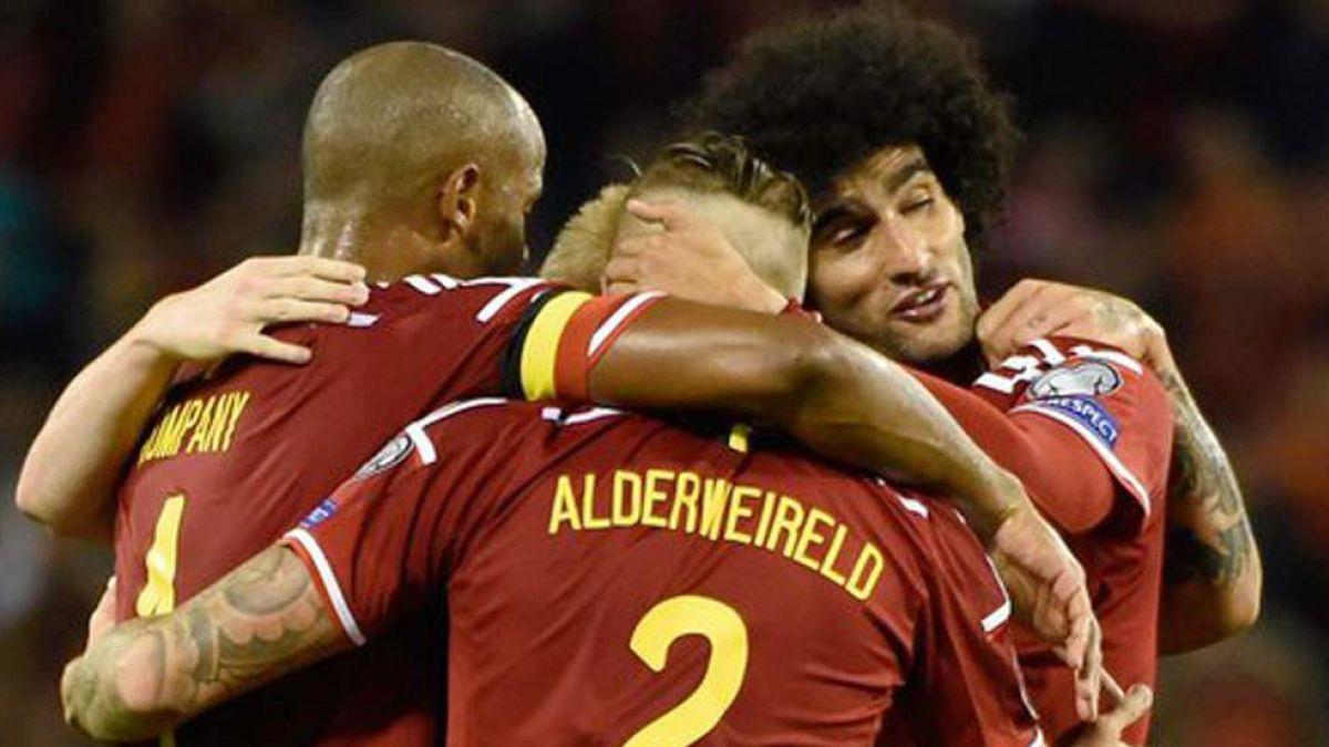 Cancelan el amistoso Bélgica-Portugal tras los atentados de Bruselas