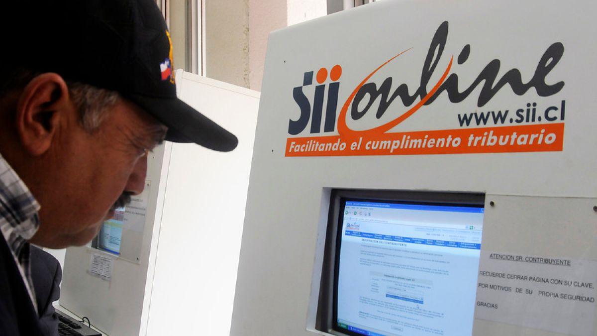 Operación Renta: Primeras devoluciones vía depósito se entregarán el 13 de mayo