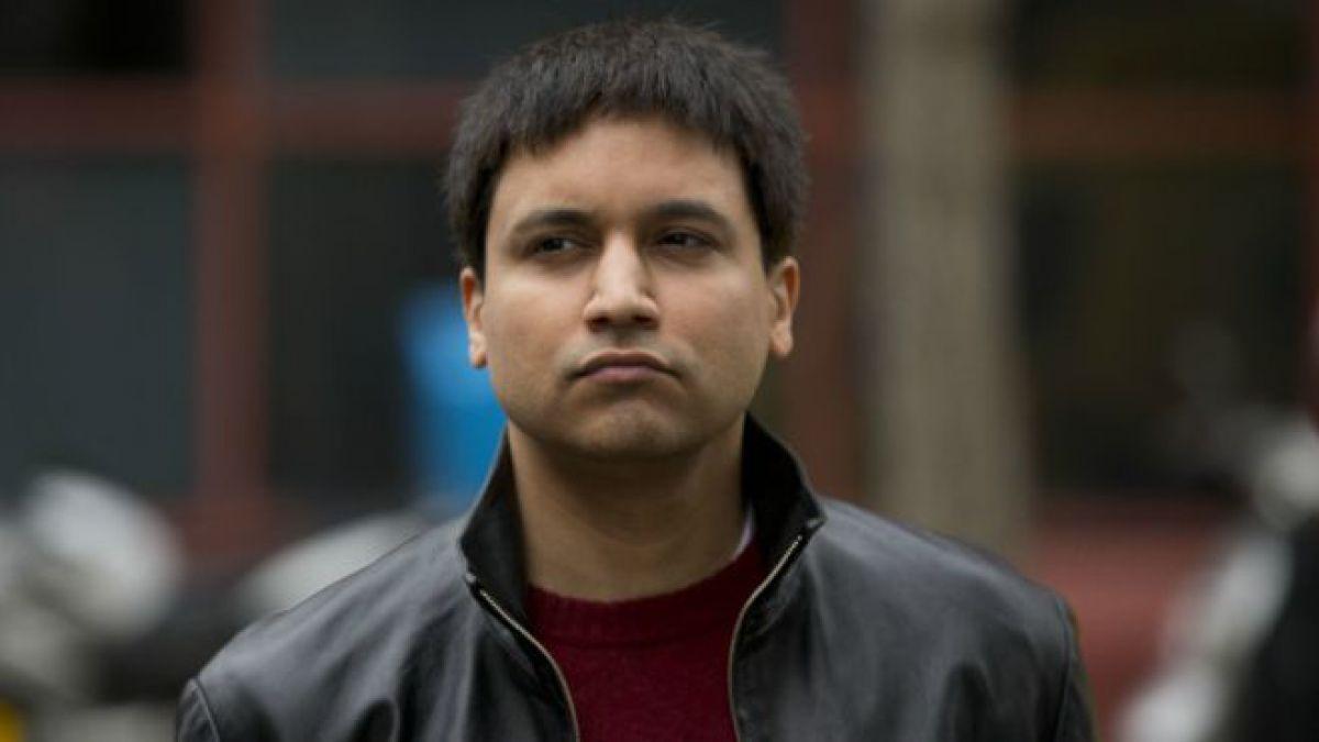 El hombre al que el FBI acusa de hundir la bolsa de EE.UU. desde su casa de Londres