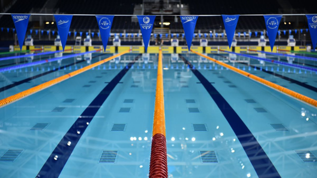 """Diario británico denuncia que natación rusa también incurrió en dopaje """"sistemático"""""""
