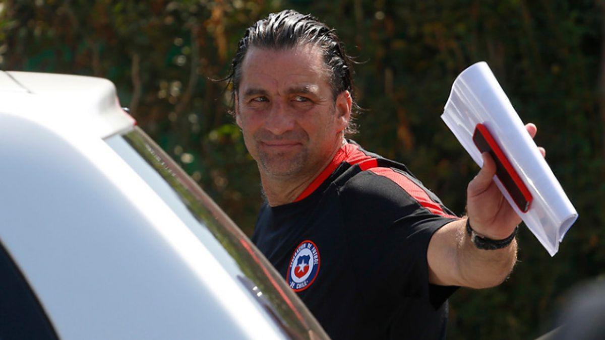 Los misterios de Juan Antonio Pizzi de cara al partido con Argentina