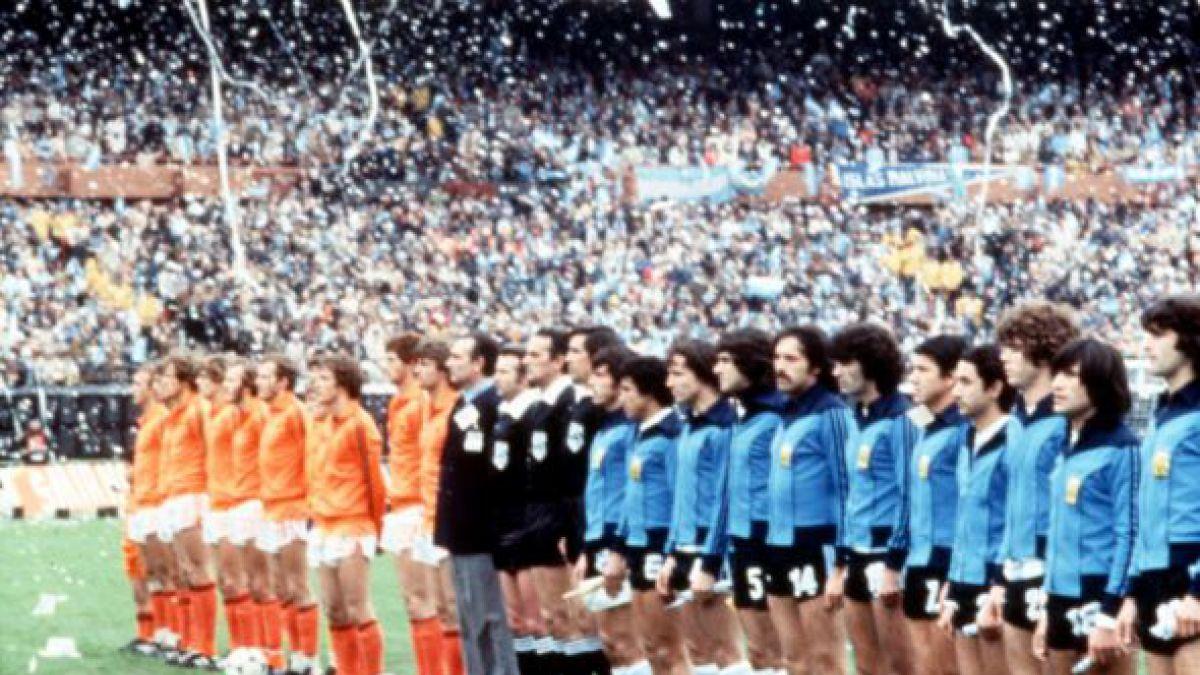 La verdadera razón tras la ausencia de Cruyff de Argentina ´78