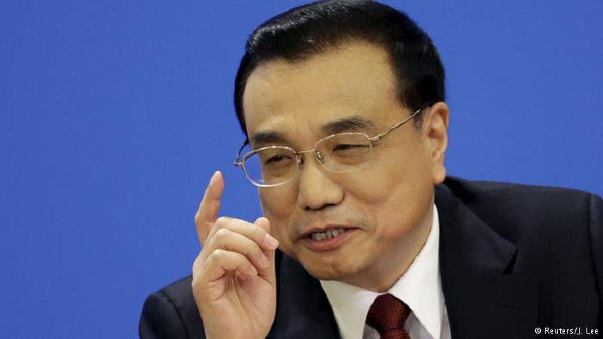 China anuncia reducciones de impuestos para las empresas