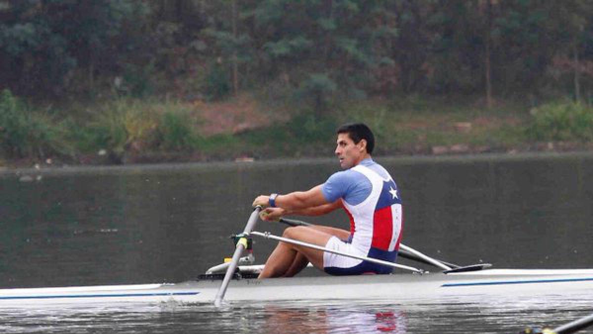 Remo suma tres clasificados a Rio 2016 y ya son 28 los chilenos que estarán presentes