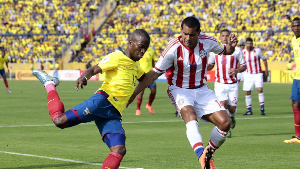 [Minuto a Minuto] Ecuador empata en los descuentos ante Paraguay en Quito