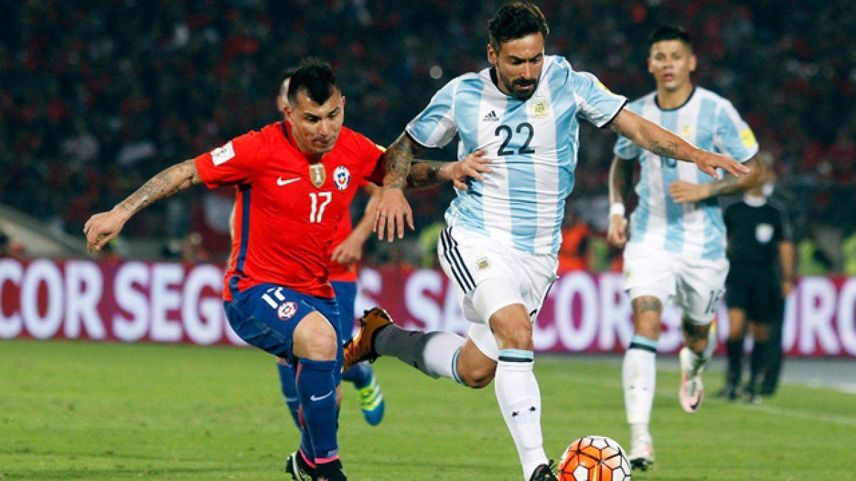 Así marcha la tabla de posiciones a falta del duelo entre Brasil y Uruguay
