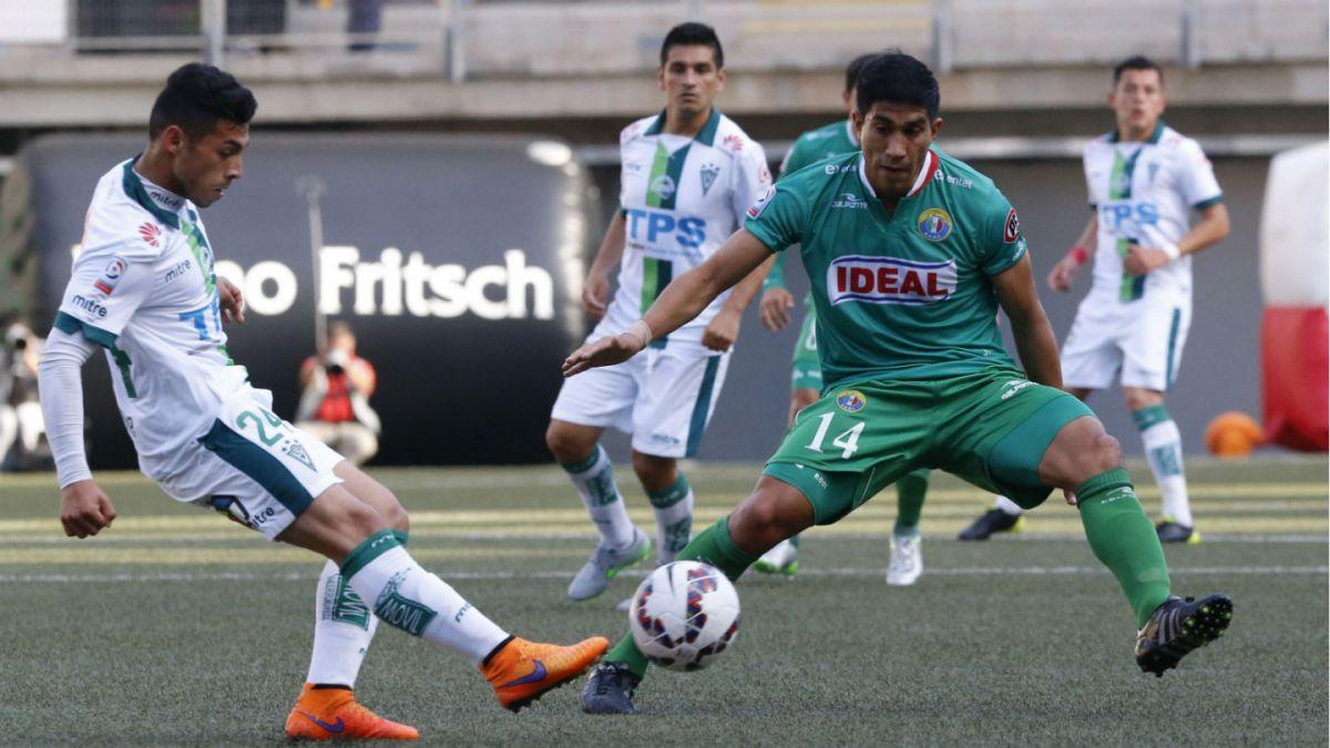 Partido entre Audax y Wanderers es reprogramado por nominación de Diego Valdés a La Roja