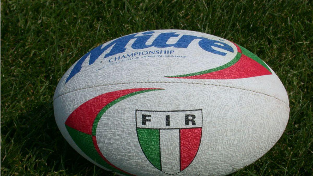 Jugador de rugby italiano da doping positivo por 11 productos diferentes