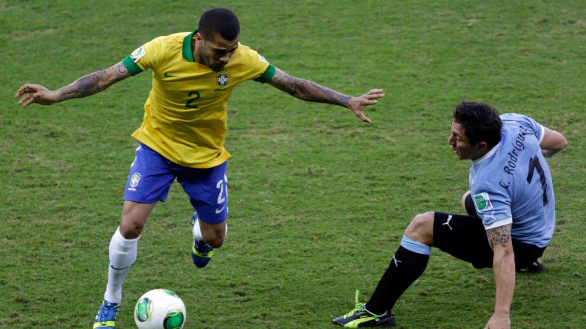 [Minuto a Minuto] Brasil y Uruguay chocan en el cierre de la quinta fecha de las Clasificatorias