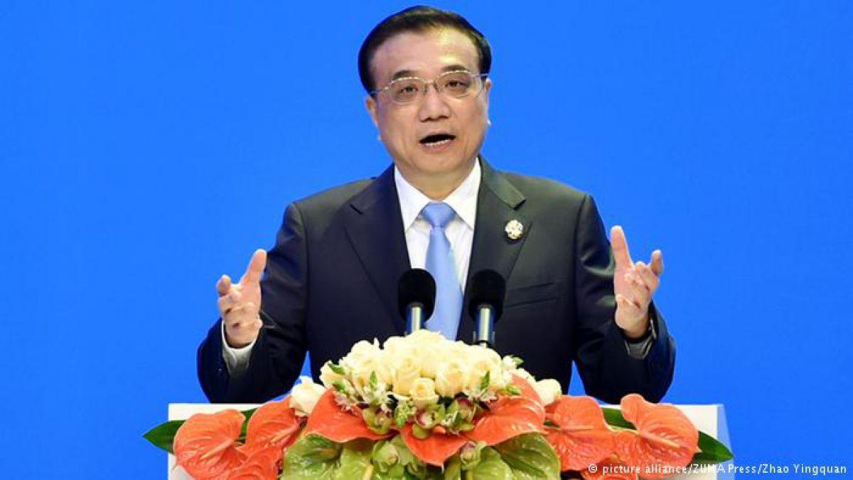 China anuncia reducciones de impuestos para las empresas por valor de 68.800 millones de euros