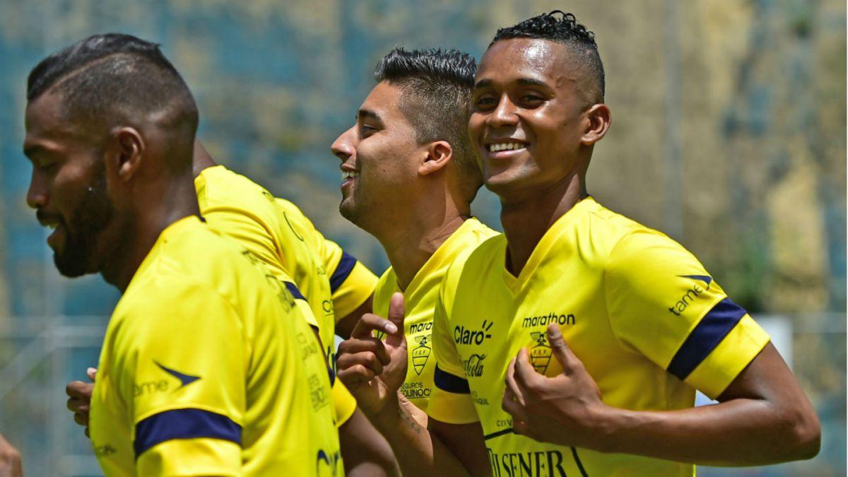 Ecuador viaja hasta Colombia buscando mantener el liderato de las Clasificatorias