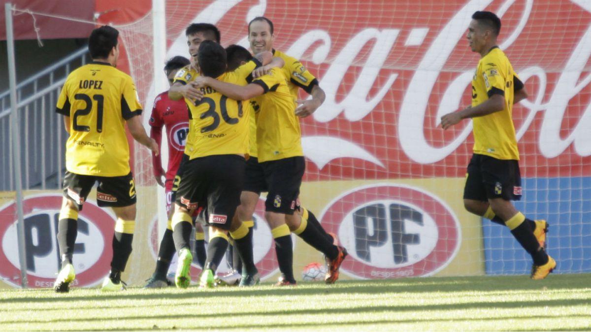 No se pierde la esperanza: Coquimbo Unido gana y mantiene chances de escapar del descenso