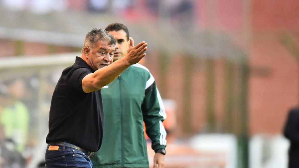 No va más: Directiva de Liga de Quito acepta renuncia de Claudio Borghi