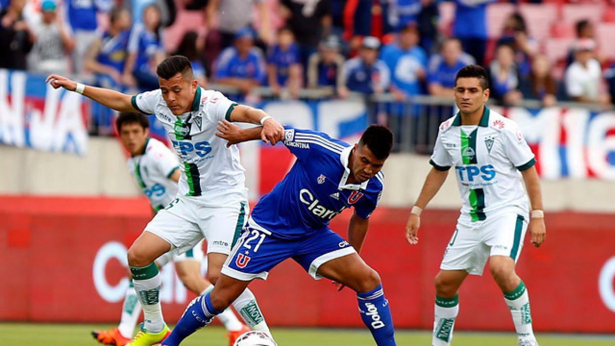 ANFP reprograma nuevamente duelo entre Wanderers y la U