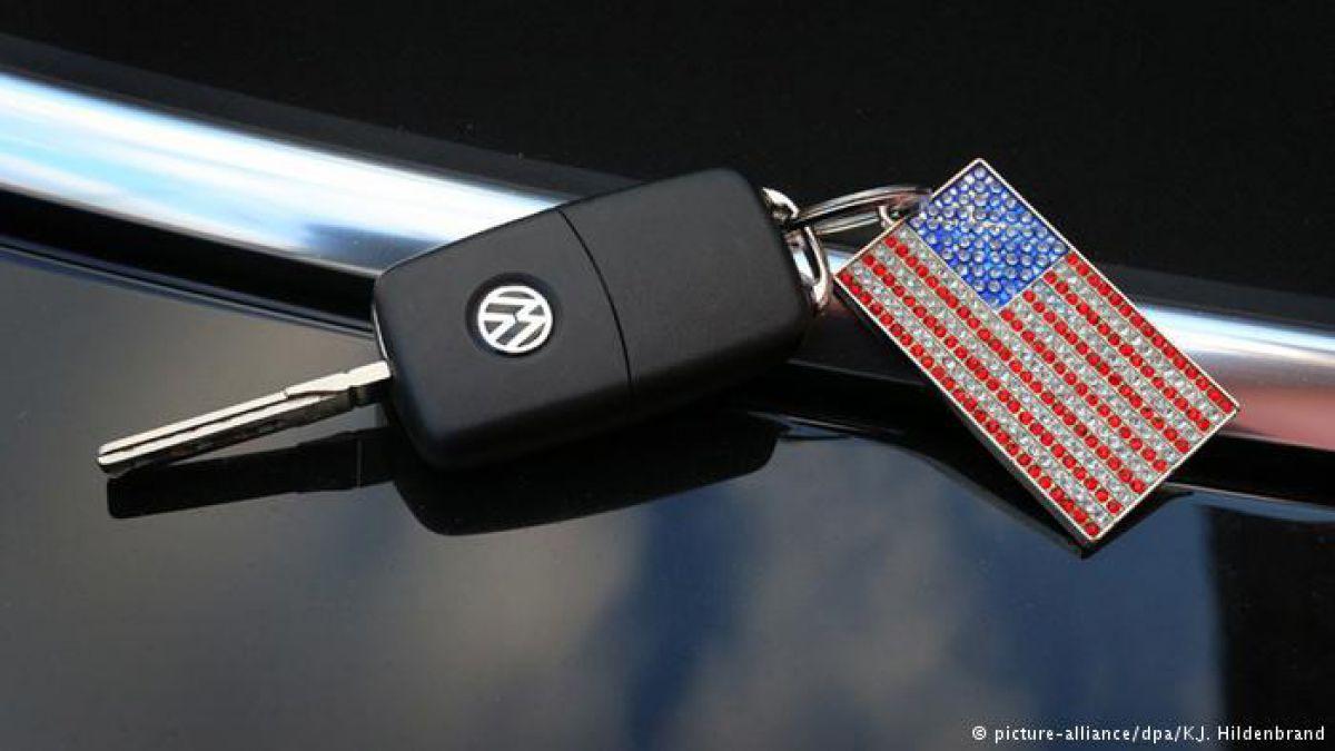 Juez da más plazo a VW para solucionar escándalo del trucaje