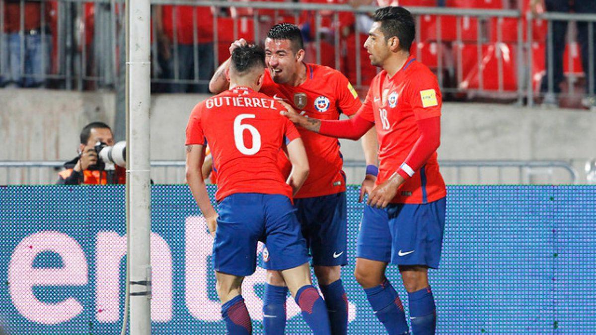 La Roja busca volver el triunfo en Clasificatorias ante Venezuela en Barinas