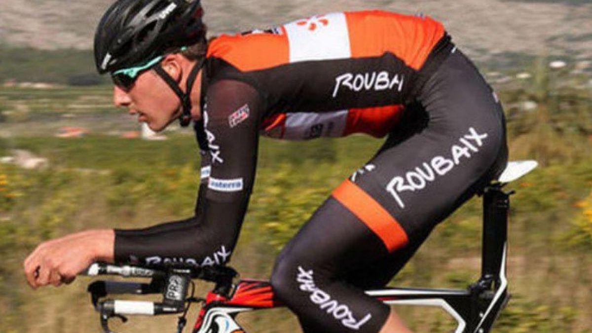 Tragedia en el ciclismo: Fallece pedalero belga producto de un infarto