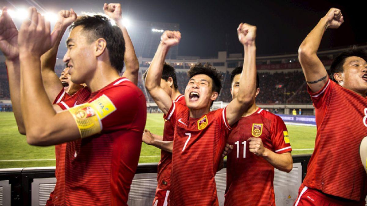 Definidos los equipos que disputarán la tercera fase de las Clasificatorias asiáticas
