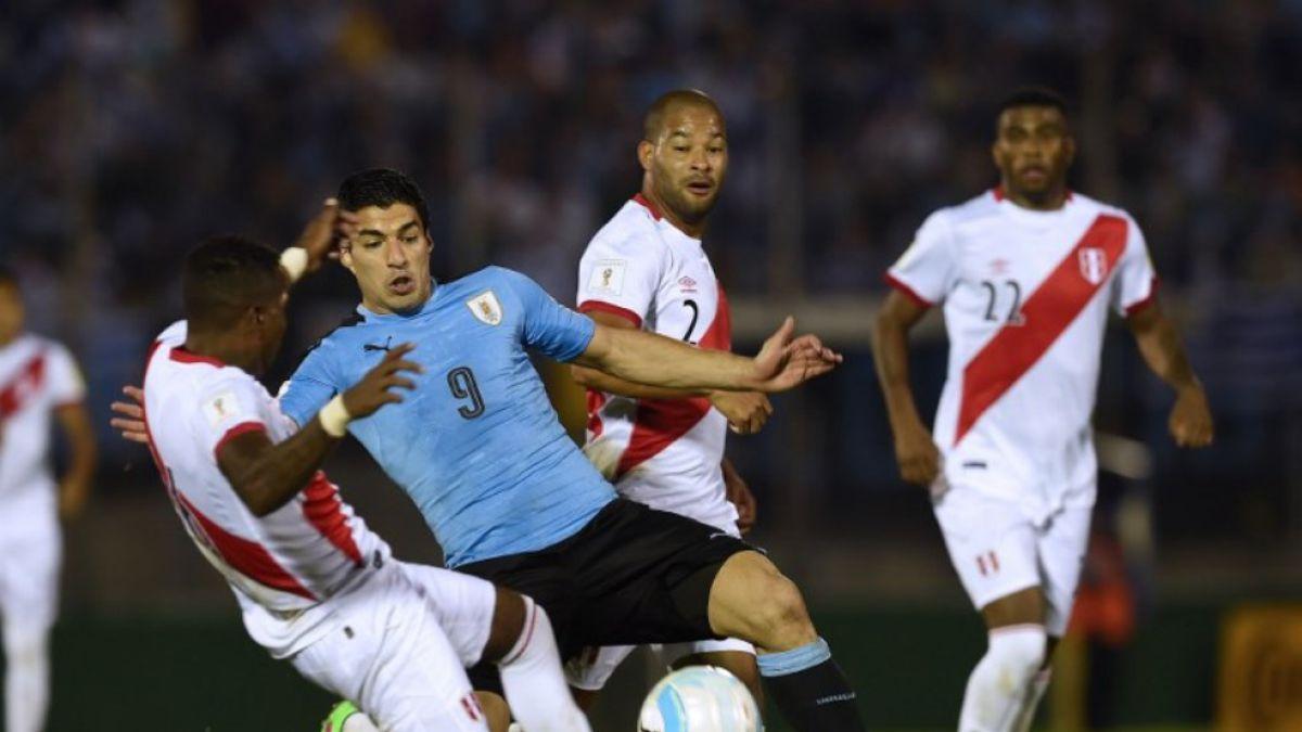 Uruguay vence con lo justo a Perú y se transforma en el nuevo líder de las Clasificatorias