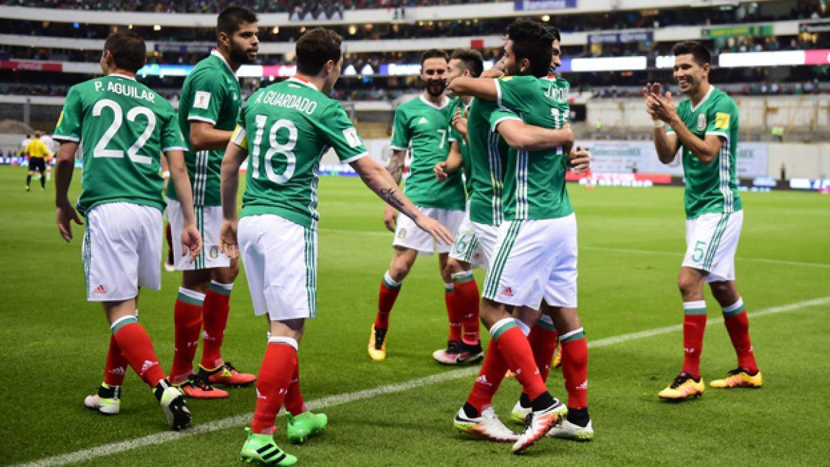 México se convierte en el primer clasificado a hexagonal final de las Clasificatorias de la Concacaf