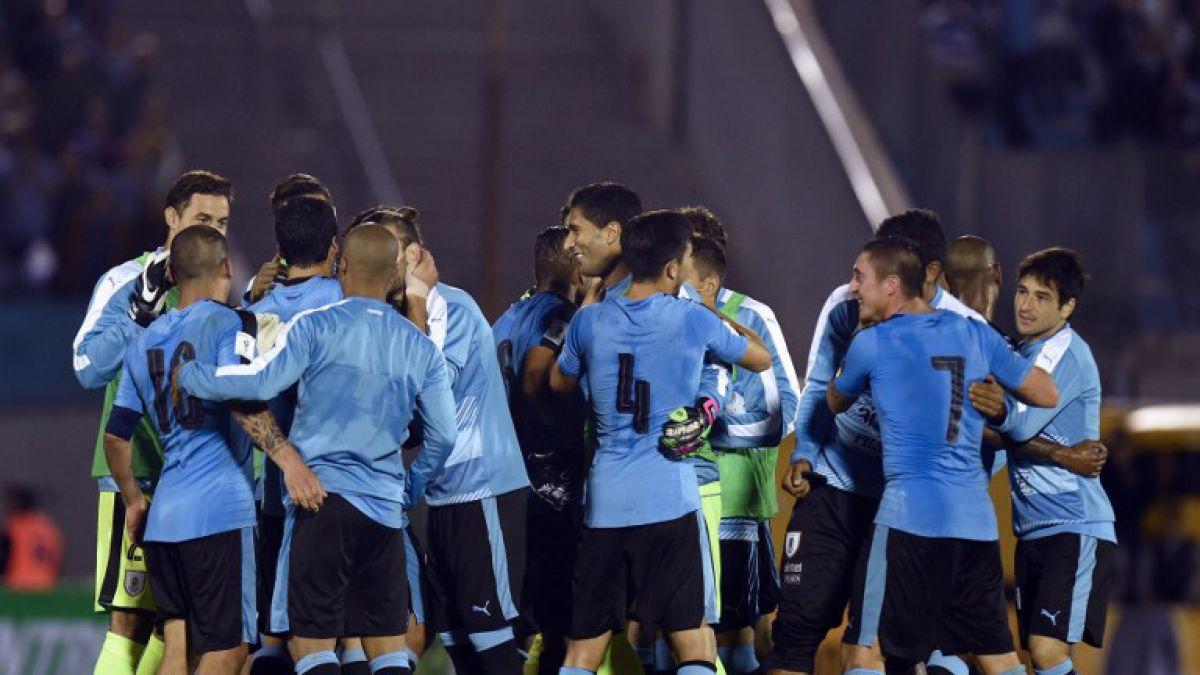 [EN VIVO] Copa Centenario: Uruguay choca ante México por el Grupo C del torneo