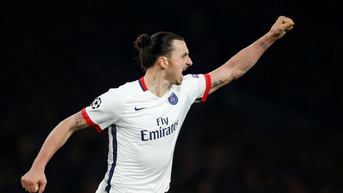 Representante de Ibrahimovic reconoce ofertas por el delantero desde Inglaterra, Italia y China