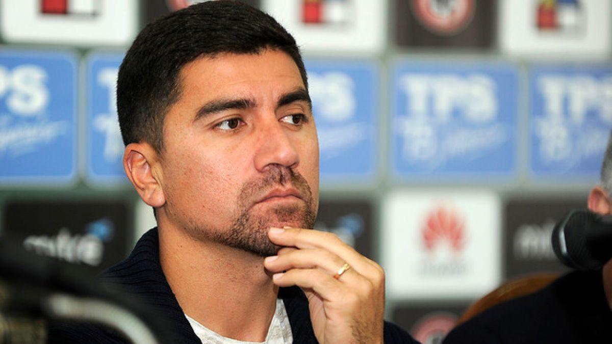 David Pizarro podría volver a sumar minutos frente a Universidad de Chile