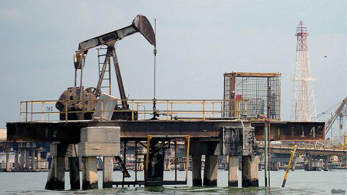 Los fuertes subsidios al petróleo en Venezuela hace poco viable la inversión entro tipo de energías, según McCrone