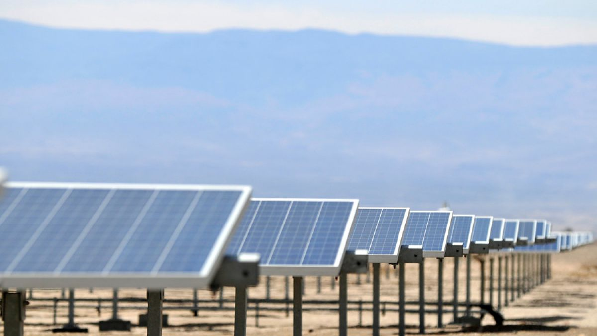 Los factores que complican el boom de la industria de ERNC en Chile