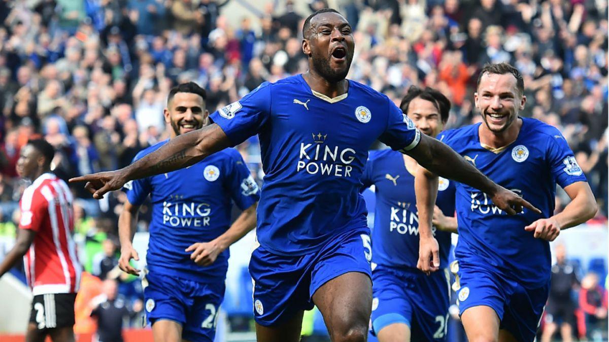 Un paso más cerca del título: Leicester City triunfa y aumenta ventaja en la Premier