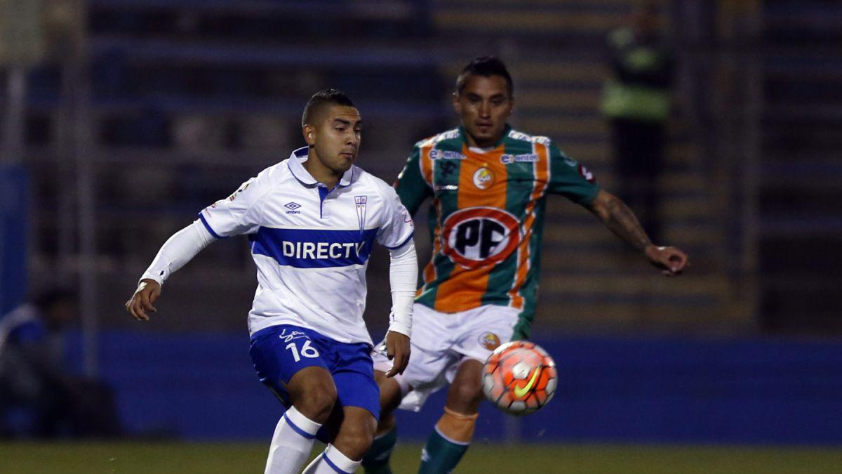 Jóvenes promesas de la UC son observadas por clubes del extranjero