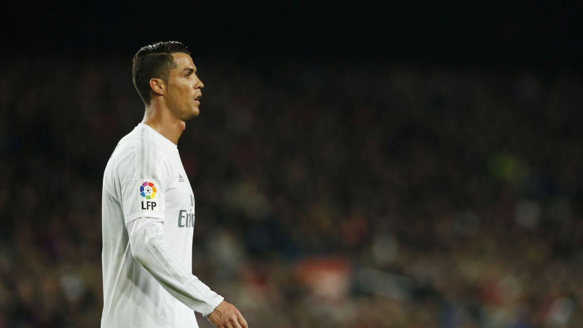Barcelona recibe denuncia por insultos homofóbicos en contra de Cristiano Ronaldo